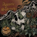 APOSTLE OF SOLITUDE - Of Woe And Wounds (2014) CD